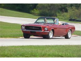 Picture of '68 Mustang - QUUC