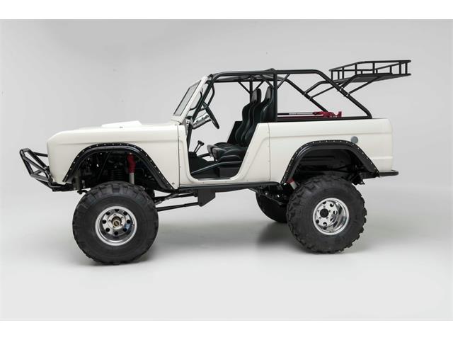 Picture of '70 Bronco - QSQN