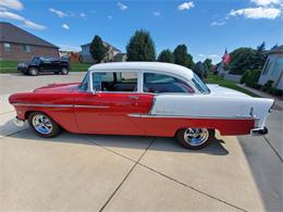 Picture of '55 Bel Air - QUUF