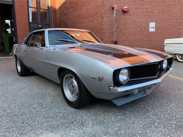 Picture of '69 Camaro - QUUJ