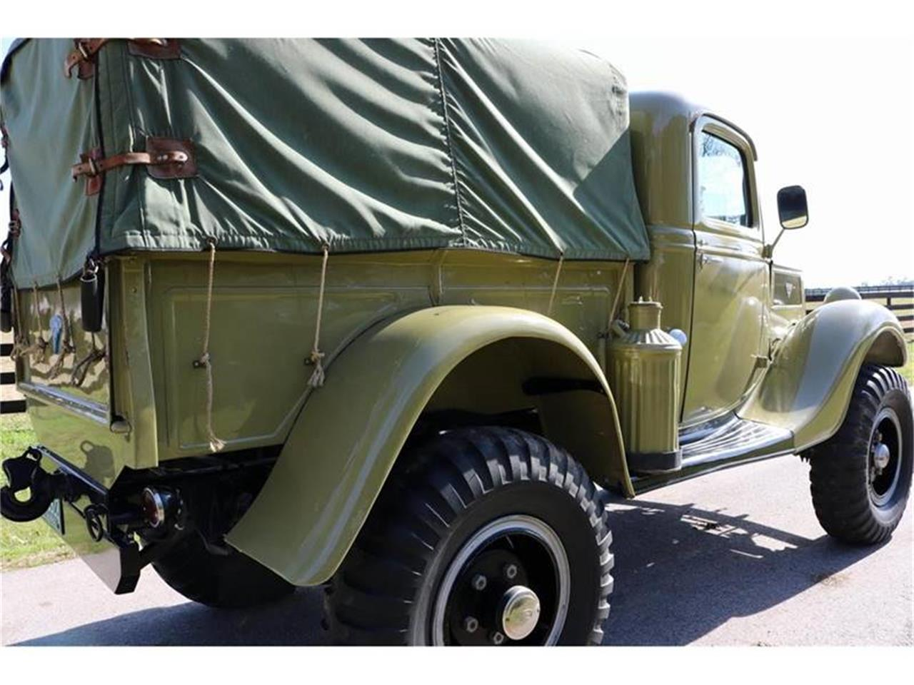 Large Picture of Classic 1937 Pickup - QUVD