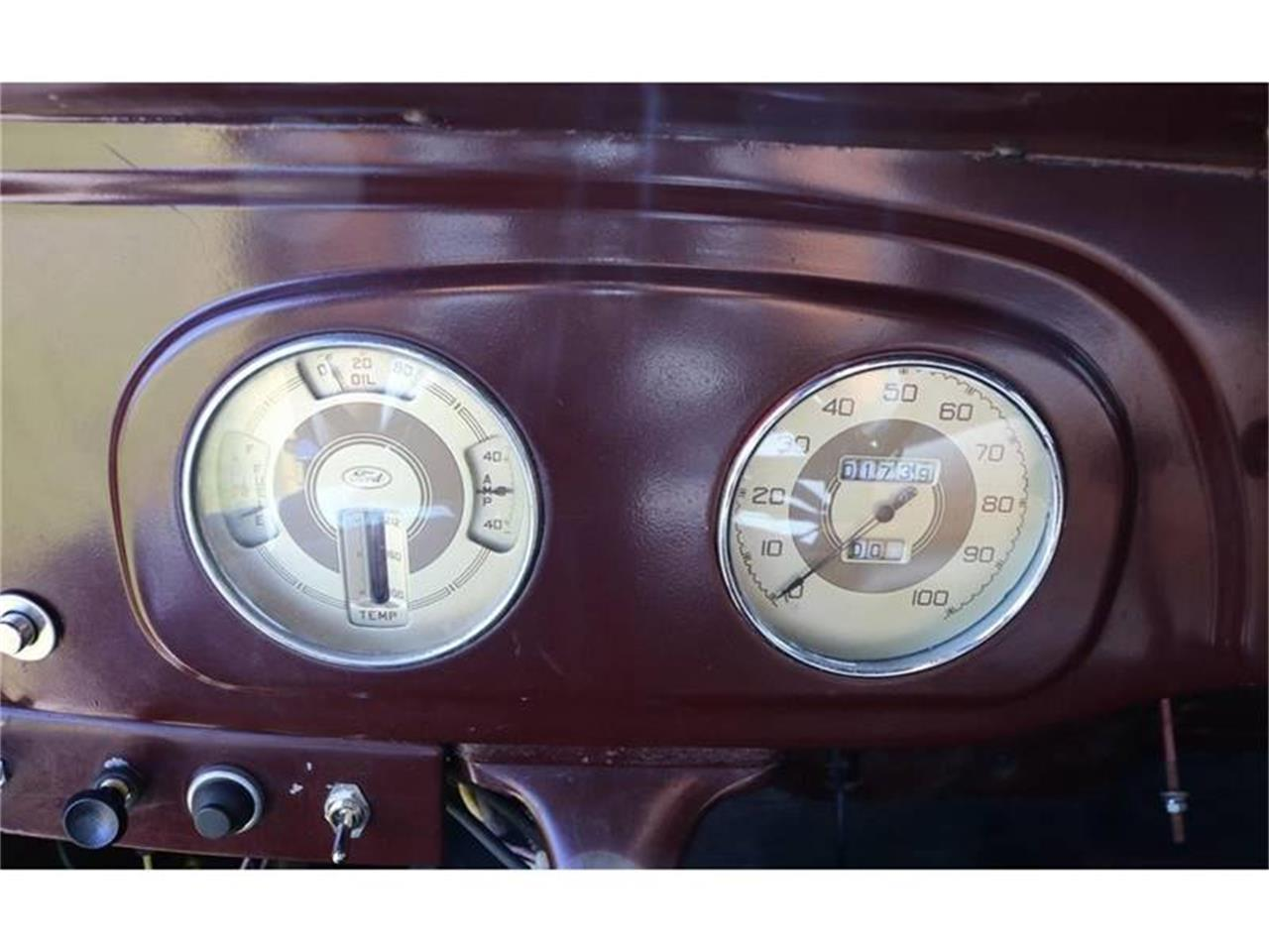 Large Picture of 1937 Ford Pickup - QUVD