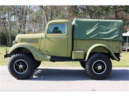 Picture of Classic '37 Ford Pickup - $59,900.00 - QUVD