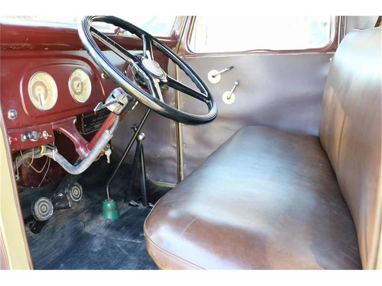 Large Picture of '37 Pickup - QUVD
