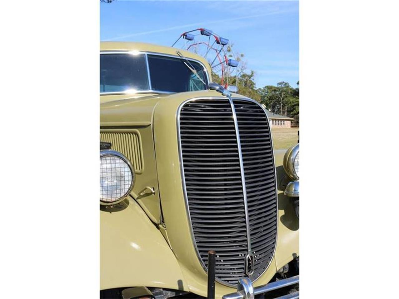 Large Picture of Classic '37 Ford Pickup located in Conroe Texas Offered by Texas Trucks and Classics - QUVD