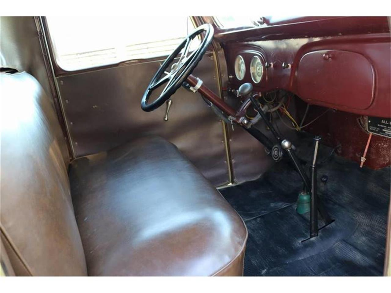 Large Picture of Classic 1937 Ford Pickup located in Conroe Texas Offered by Texas Trucks and Classics - QUVD