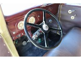Picture of 1937 Ford Pickup Offered by Texas Trucks and Classics - QUVD