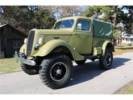 Picture of 1937 Ford Pickup located in Texas Offered by Texas Trucks and Classics - QUVD