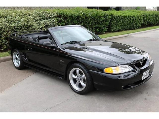 Picture of '98 Mustang - QUVF