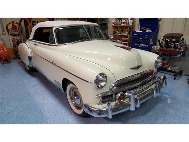 Picture of '49 Styleline Deluxe - QUVL