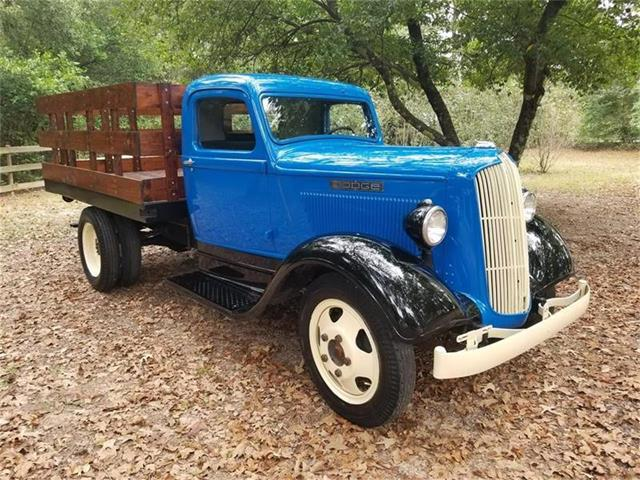 Picture of Classic '36 Dodge Pickup located in Texas - $24,900.00 Offered by  - QUVY