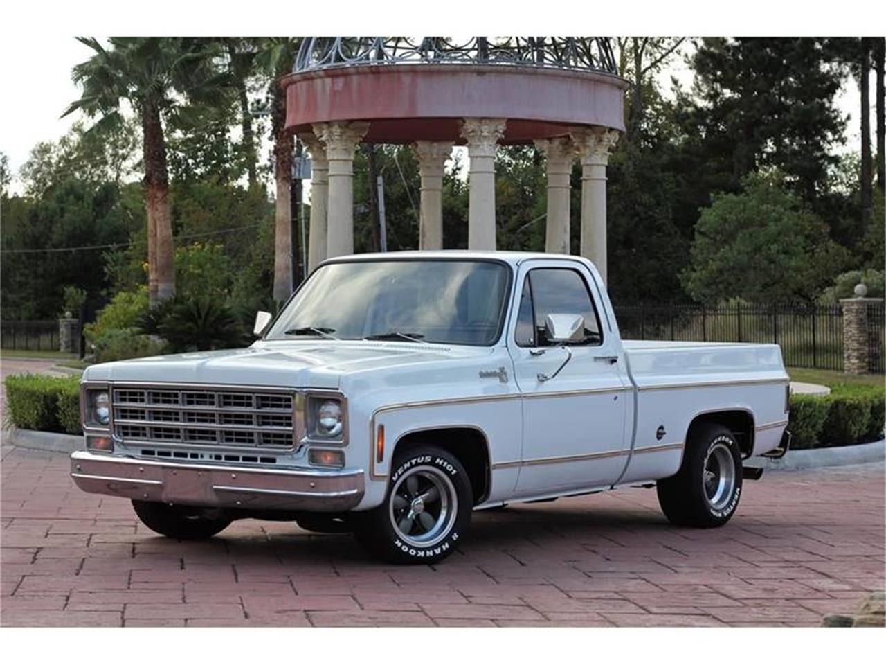 Large Picture of '77 C/K 10 - QUWA