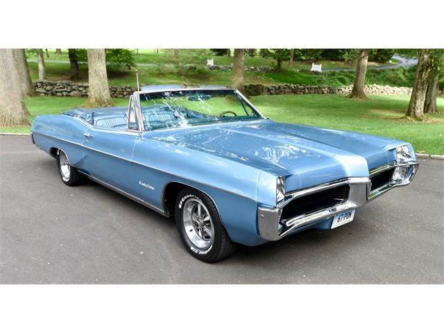 Classic Pontiac Catalina for Sale on ClassicCars com on