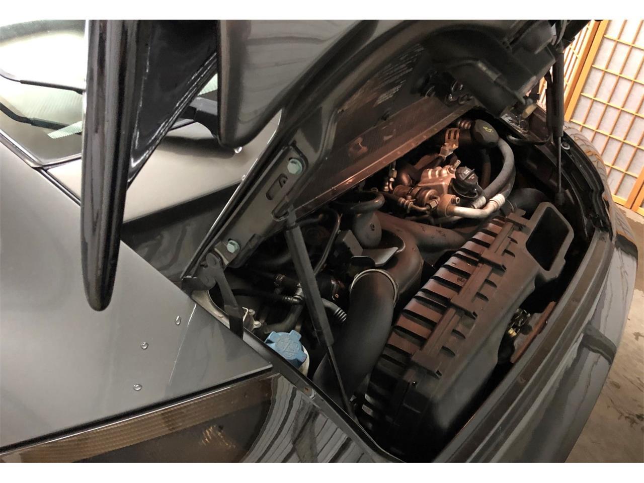 Large Picture of '02 911 Carrera Turbo - QUWF