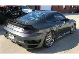 Picture of '02 911 Carrera Turbo - QUWF