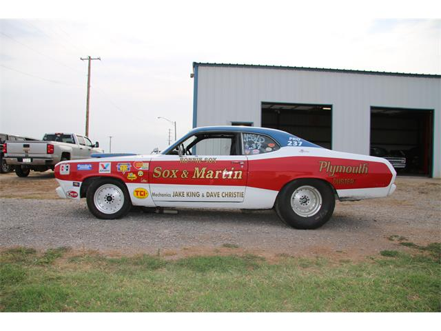 Picture of '71 Duster - QUWO