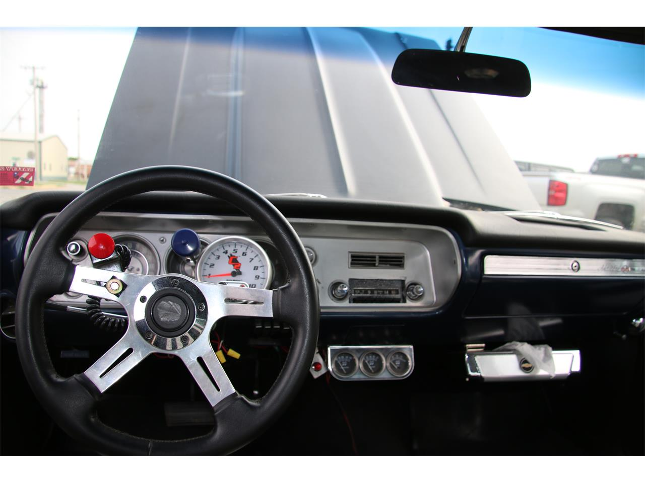 Large Picture of '64 Chevelle Malibu SS - QUWV