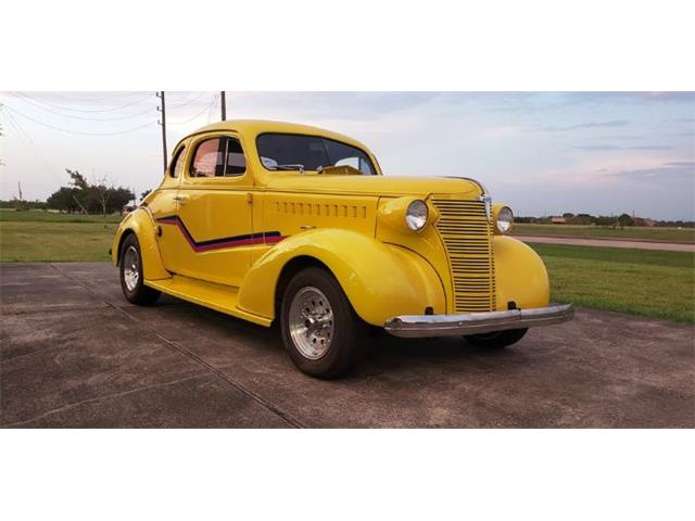 Picture of 1938 Coupe - $27,495.00 Offered by  - QSQW