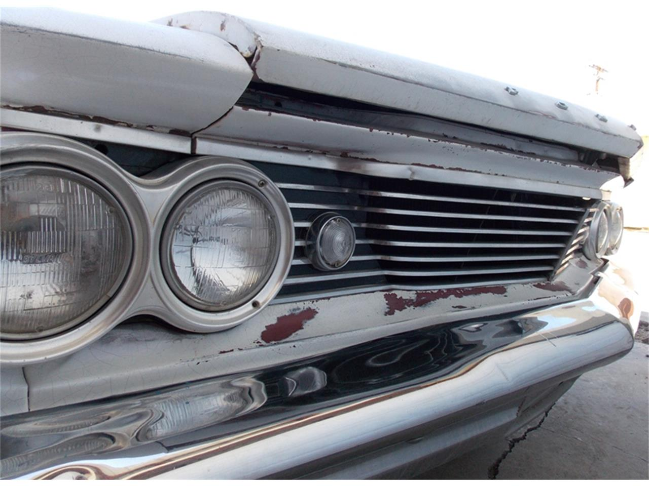 Large Picture of '60 Ventura - QUX3