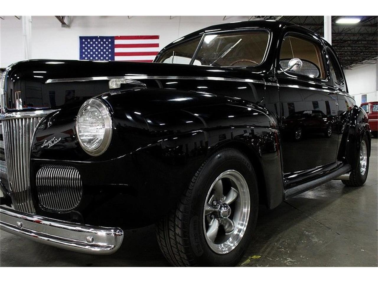 Large Picture of '41 Super Deluxe - QUXJ