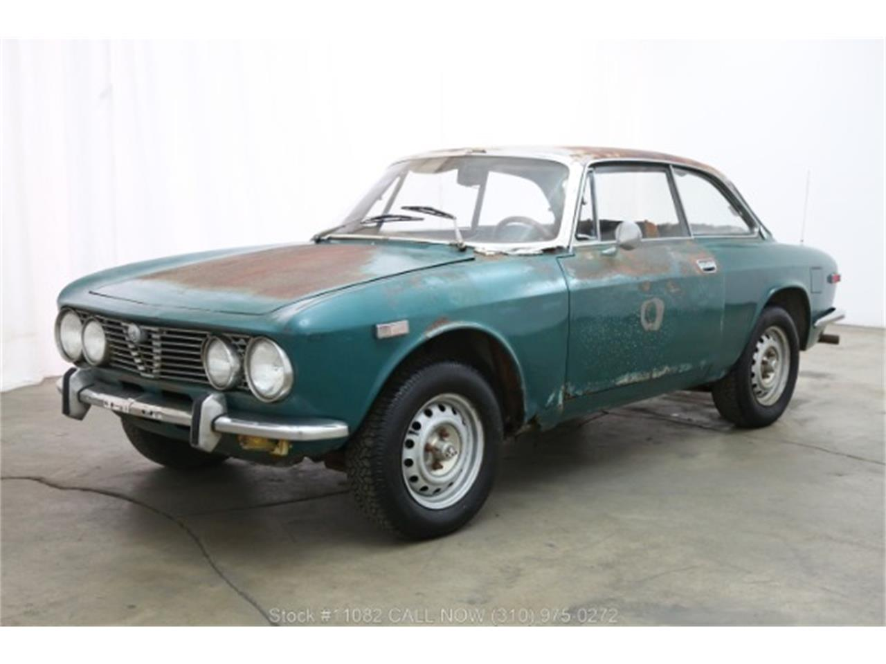 Large Picture of '73 1750 GTV - QUY0