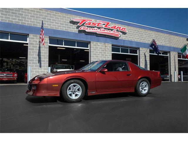 Picture of '89 Camaro RS - QUY2