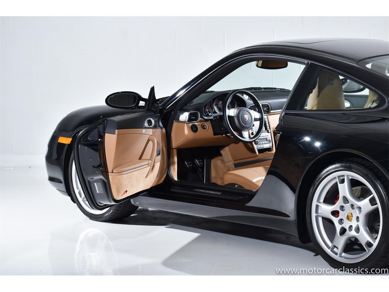 Large Picture of '06 911 - QUYM