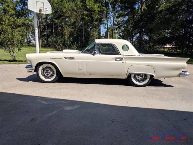 Picture of Classic 1957 Thunderbird located in Georgia - $41,500.00 - QUYQ