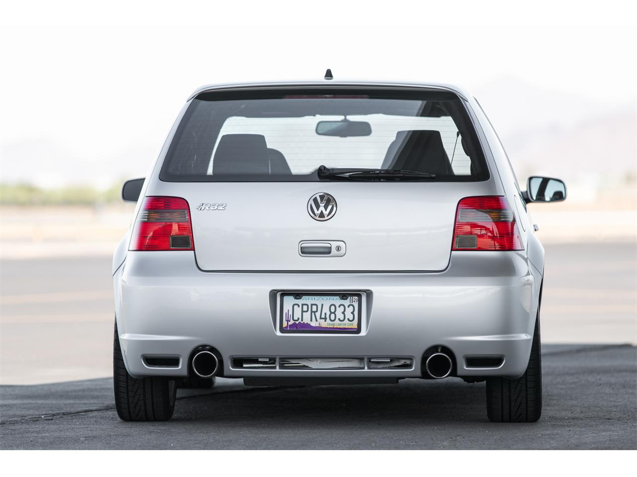 2004 Volkswagen R32 for Sale | ClassicCars com | CC-1253211