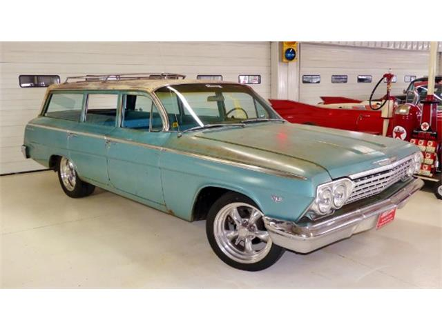 Picture of '62 Bel Air - QUZV