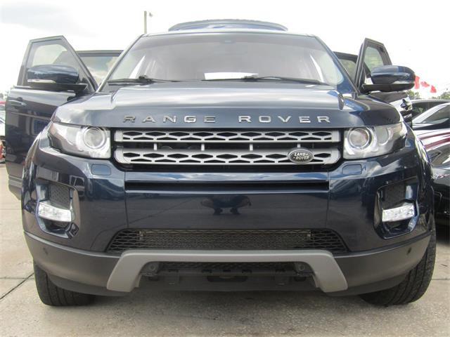 Picture of '13 Range Rover Evoque - QV03