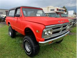 Picture of '72 Jimmy - QV04