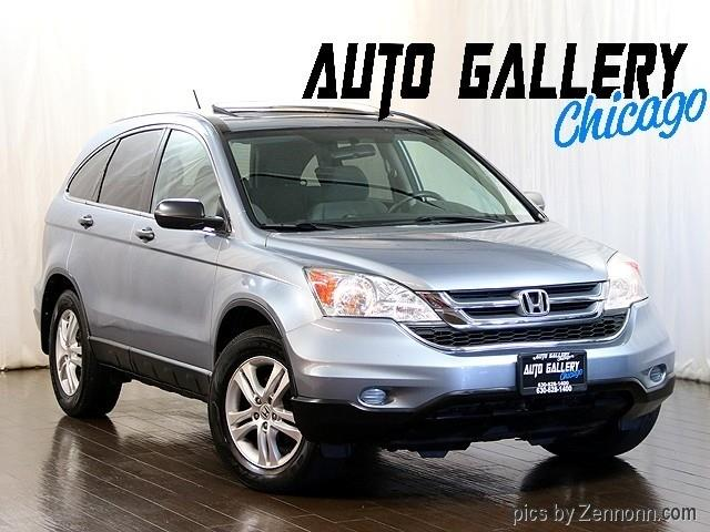 Picture of '11 CRV - QV0B