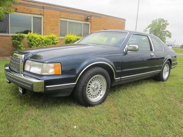 Picture of '90 Continental Mark II - QV0M