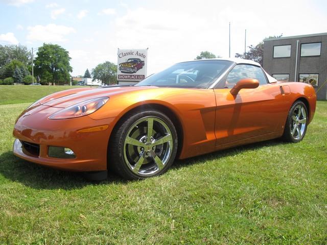 Picture of '09 Corvette - QV0N