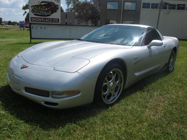 Picture of '01 Corvette - QV0R