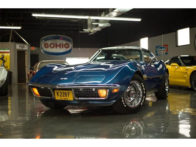 Picture of '71 Corvette - QSRA