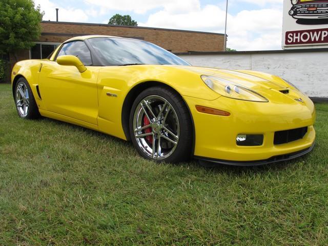 Picture of '09 Corvette - QV0Y