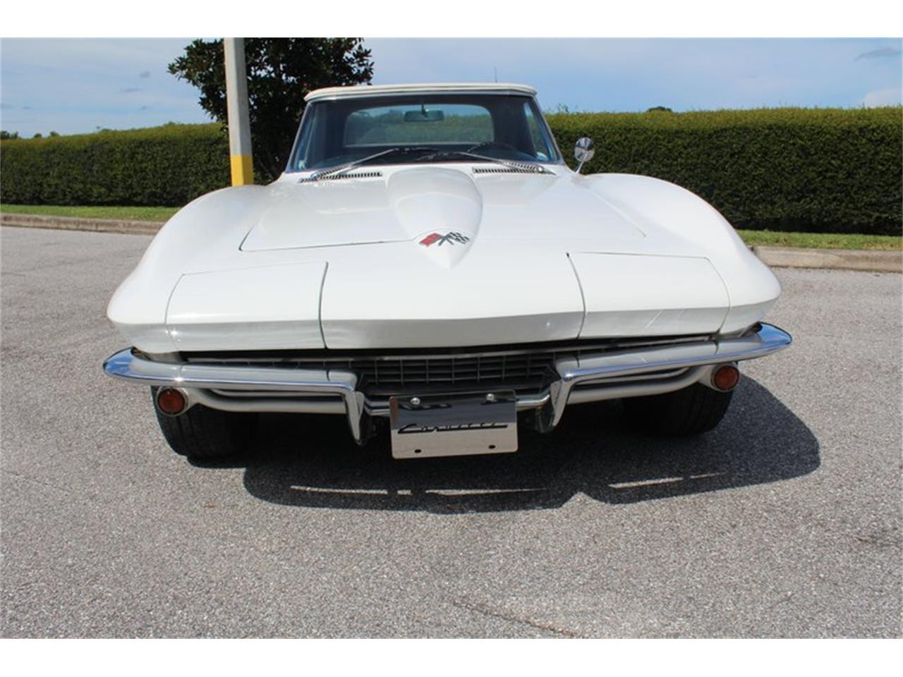 Large Picture of '65 Corvette - QSRC