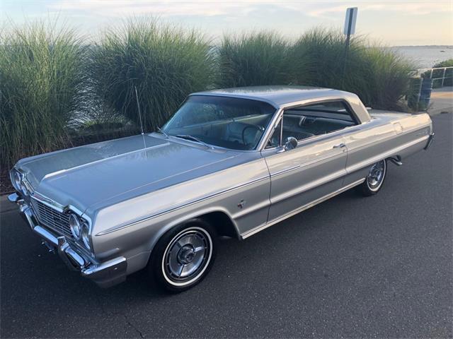 Picture of '64 Impala - QV1E