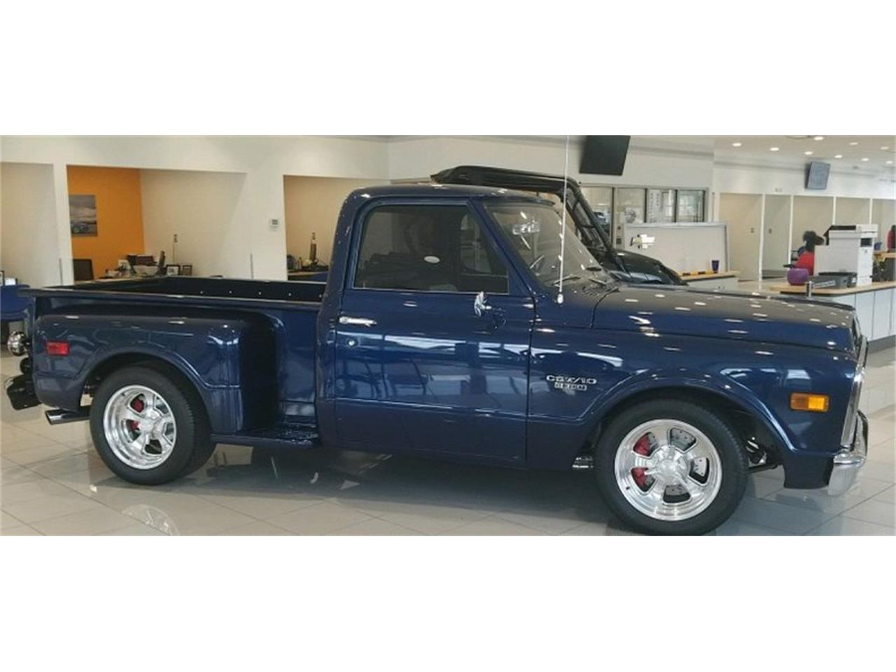 Large Picture of Classic '69 CST 10 located in North Carolina Offered by GAA Classic Cars Auctions - QV1S