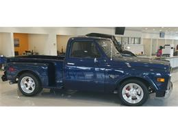 Picture of Classic '69 CST 10 Auction Vehicle Offered by GAA Classic Cars Auctions - QV1S
