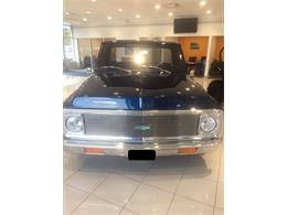 Picture of '69 Chevrolet CST 10 located in North Carolina Auction Vehicle Offered by GAA Classic Cars Auctions - QV1S