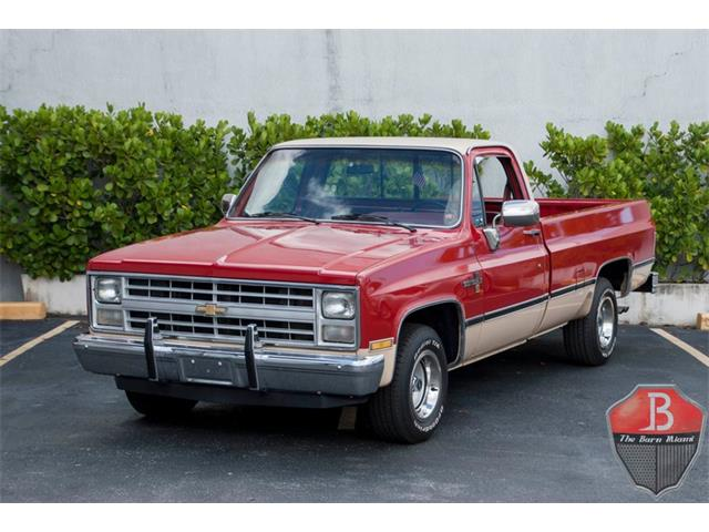 Picture of '85 1/2-Ton Pickup - QV23