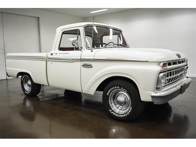 Picture of '65 F100 - QV24