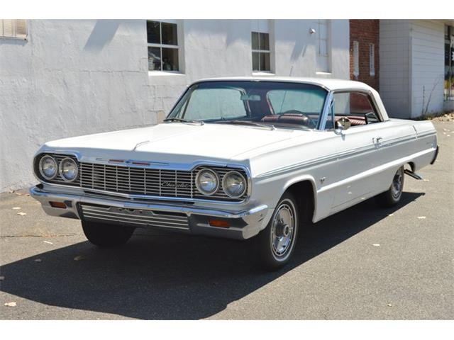 Picture of '64 Impala - QV2F