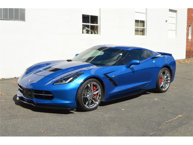 Picture of '16 Corvette - QV2I