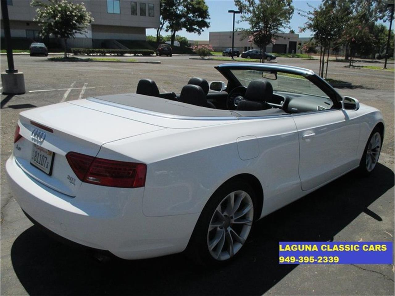 Large Picture of '13 A5 - QV2J