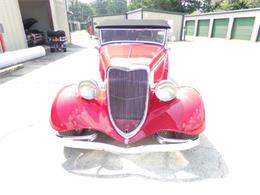 Picture of '34 Roadster - QV2R