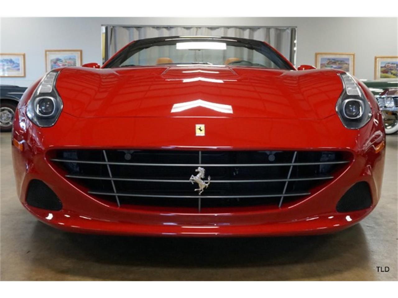 Large Picture of '17 Ferrari California - QV2S